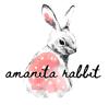 Amanita Rabbit