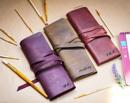 porta pennelli per dipingere
